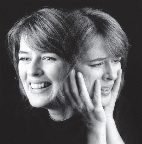Что нужно знать о маниакально - депрессивном расстройстве