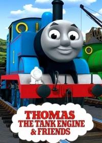 托馬斯和他的朋友們第三季