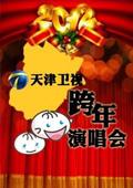天津卫视2013跨年晚会