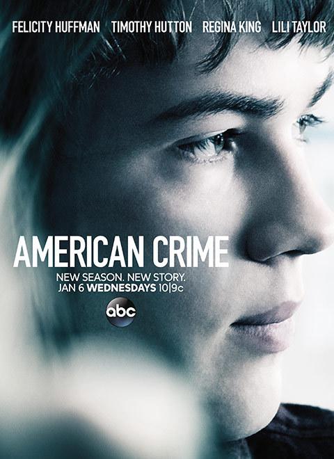 美國罪惡第2季