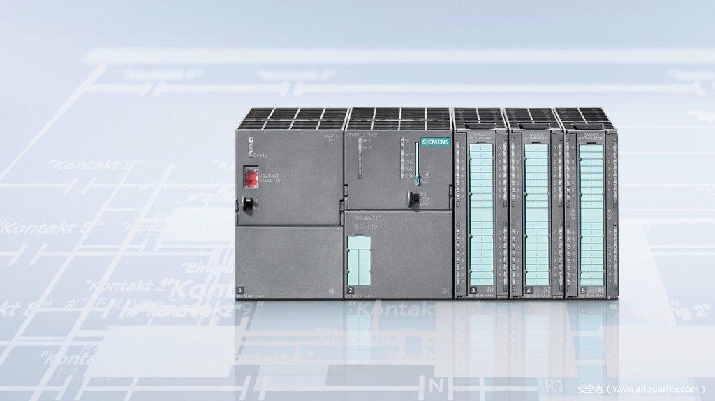 Siemens PLC指纹提取方法汇总