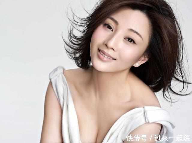 重庆美女明星_都说重庆出美女?那么问题来了 这些重庆明星颜值在你心中如何?