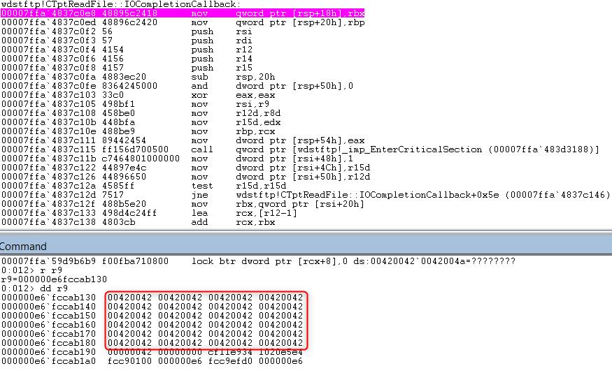 PXE Dust:Windows Servers Deployment Services漏洞分析-互联网之家