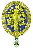 法国国徽的格言_国徽_360百科
