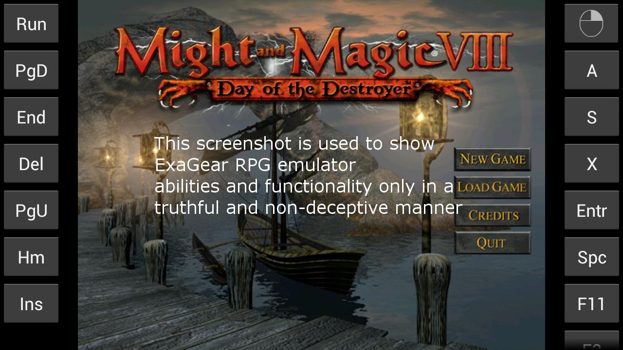 ExaGear RPG破解版下载_攻略_最新内购版下载_翼风安卓游戏库