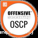 OSCP徽章