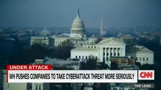 """勒索攻击调查上升到恐怖主义优先位地,360周鸿祎谈如何应对勒索攻击""""APT化"""""""
